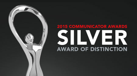 communicator-award